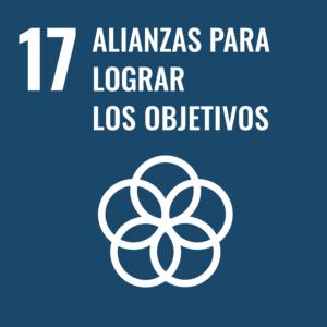 ALIANZAS PARA LOGRAR LOS ODS
