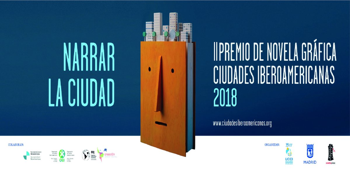 2018_banner novela gráfica iberoamericana