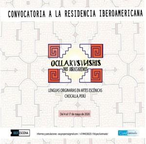 Banner Residencia iberoamericana El Pez Iluminado