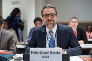 Pedro Manuel Moreno
