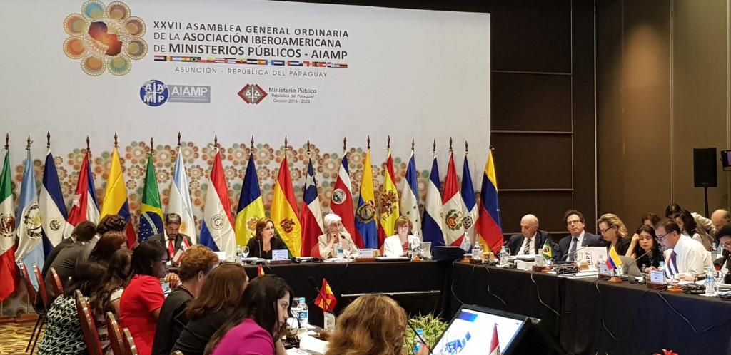 Red de Fiscales Iberoamericanos
