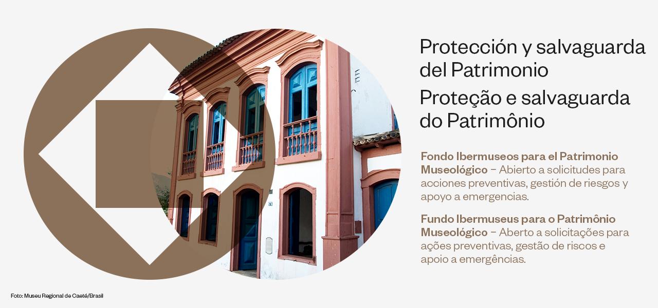 Banner Fondo Ibermuseos 2019