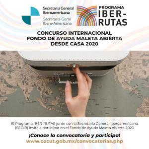 Banner Maleta Abierta 2020