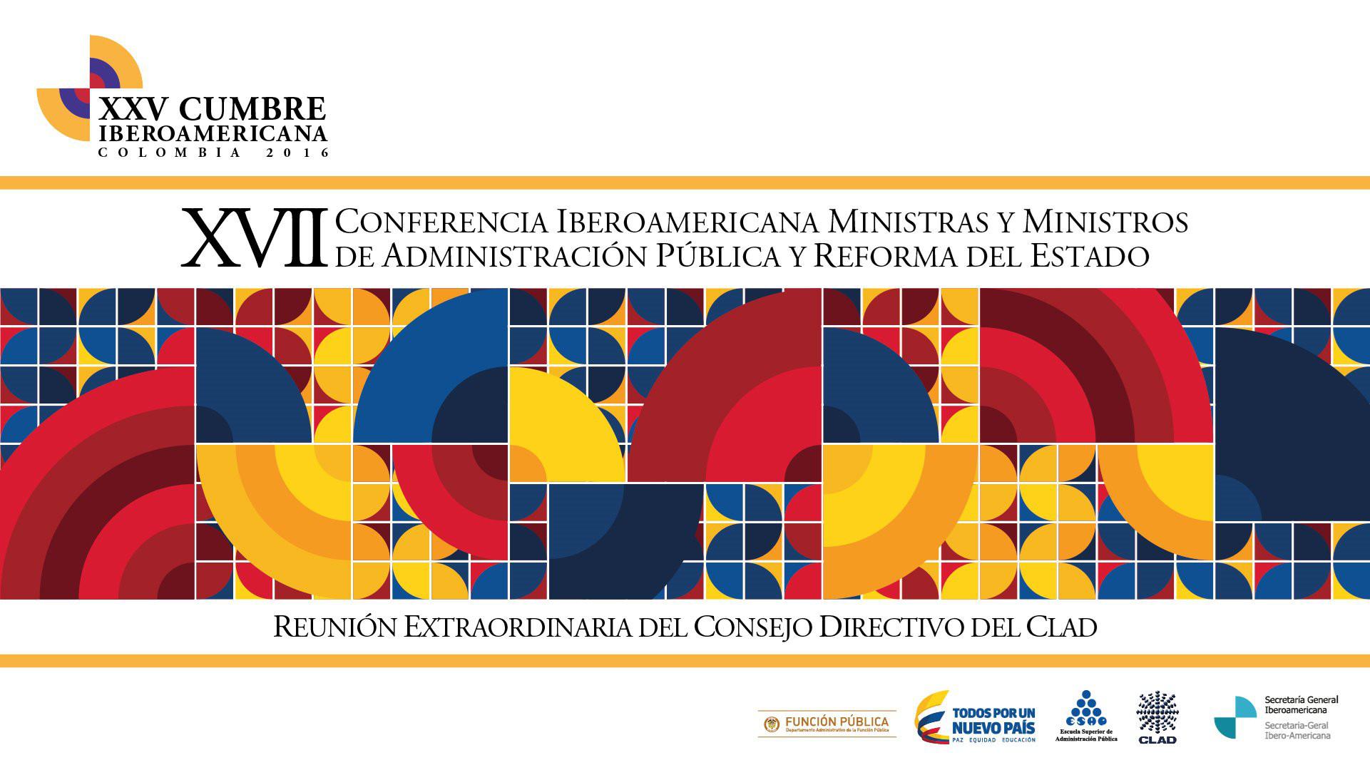 Cartel Ministerial Adm. Publica