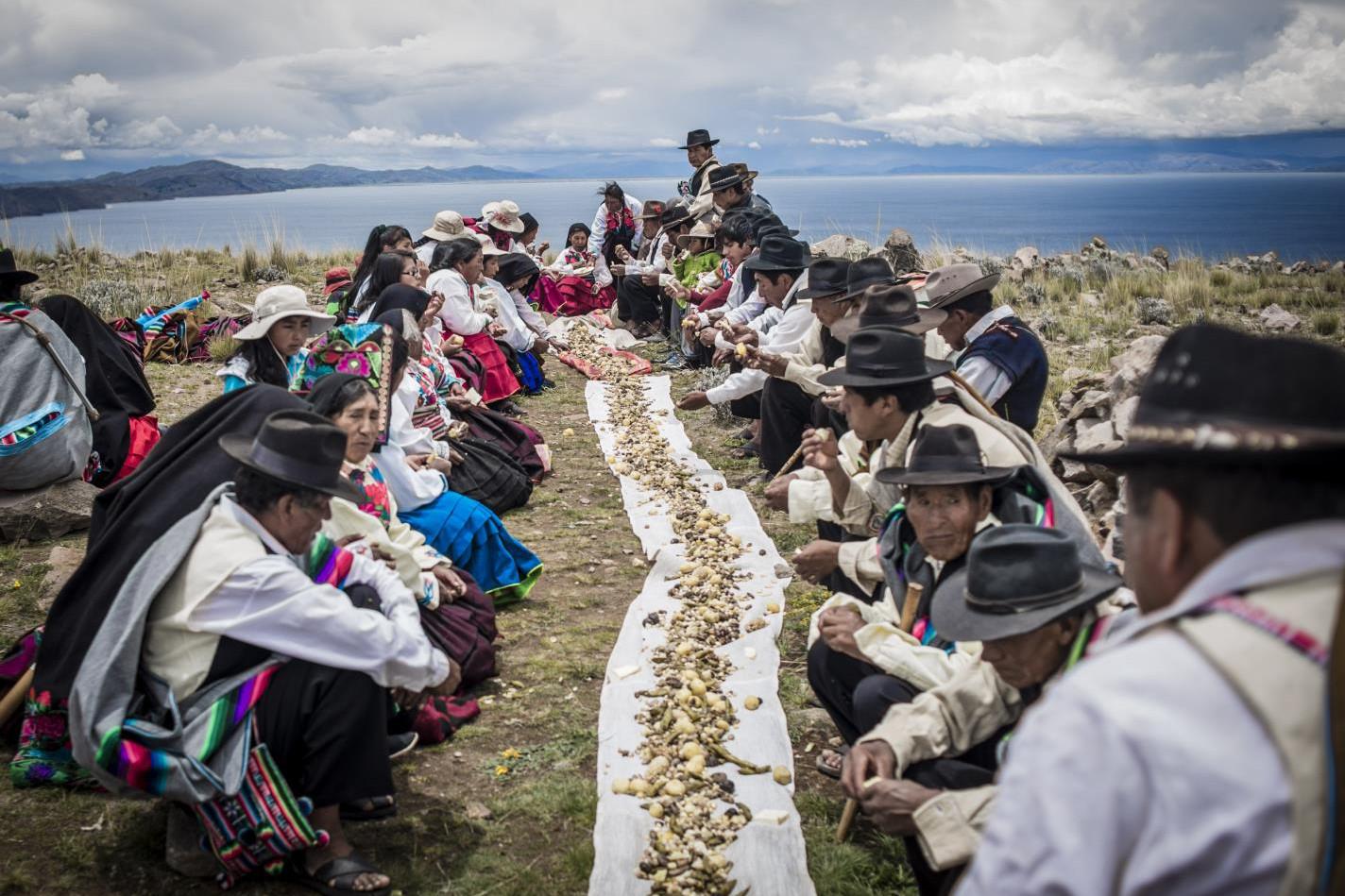 Compartiendo cocawi-Uriel Alexis Montúfar Butrón-Peru