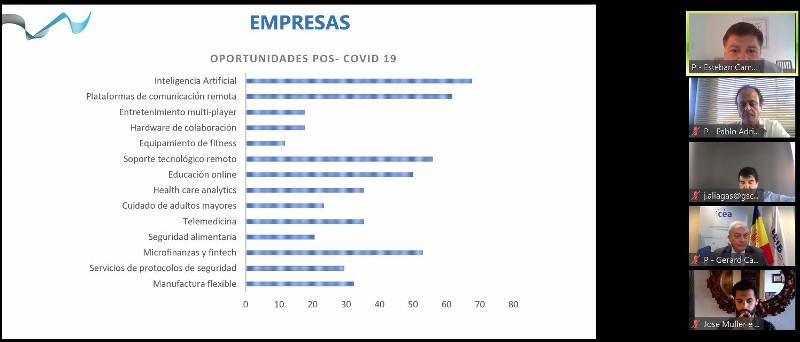 ENCUESTA- OPORTUNIDADES EMPRESAS