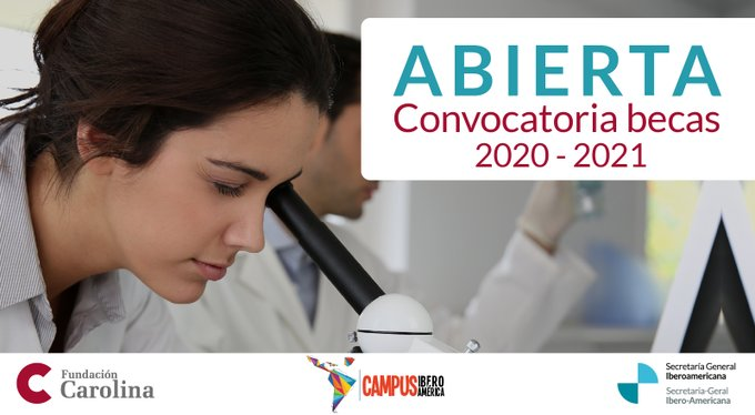 Campus Iberoamérica