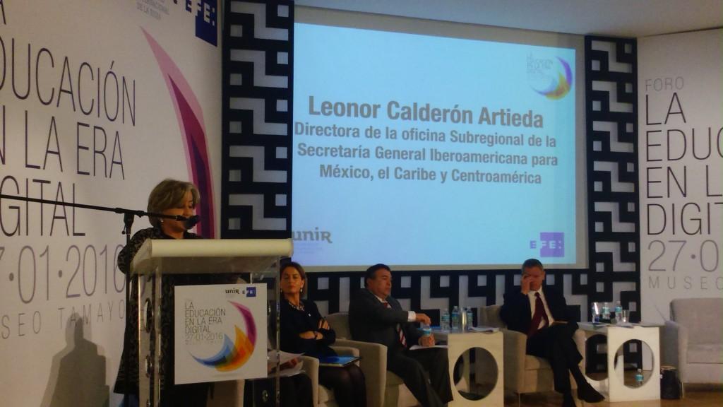 Evento Educación en la era Digital-EFE 021