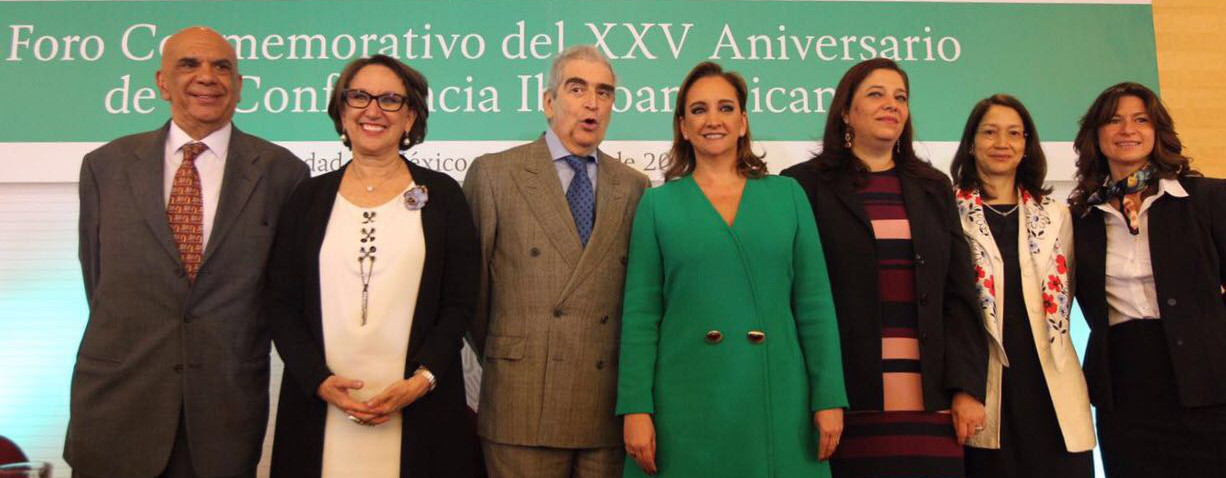 ForoMexicoXXVAniversario-Cumbre
