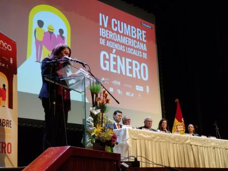 IVCumbreGenero