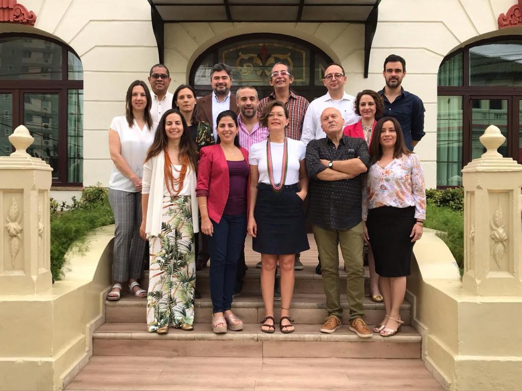 Ibermúsicas - Consejo Intergubernamental - La Habana - Noviembre 2019