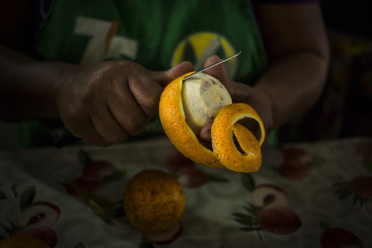Limon Naranja-Santiago Andrés Carneri Tamaryn-Paraguay