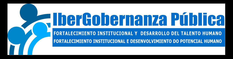 logotipo Iniciativa iberoamericana para el mejoramiento de la Gobernanza, el fortalecimiento institucional y el desarrollo del talento humano