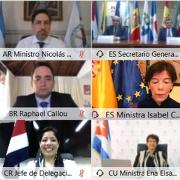 Ministerial Edu-peq