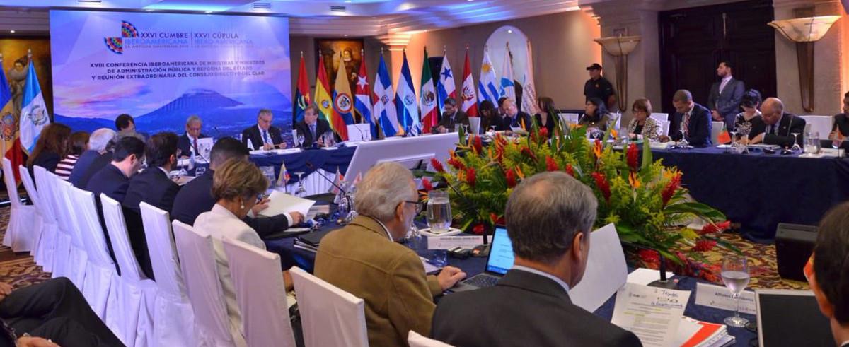 MinisterialAdmonPublica-CumbreGuatemala-intro