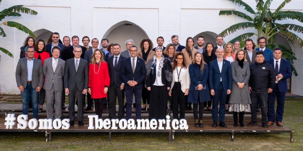 Reunión sobre Turismo sostenible