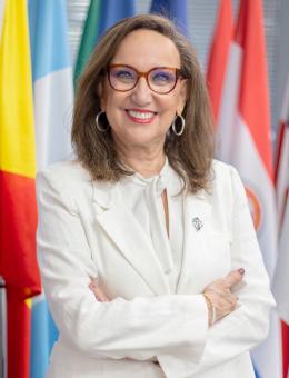 SecretariaGeneralIberoamericana-RebecaGrynspan-5