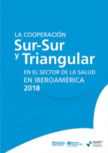 CSS en salud en Iberoamérica