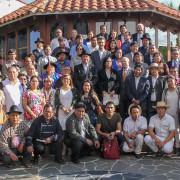 foto-oficial-Reunión-Sur-Sur-para-avanzar-en-la-creación-del-Instituto-Iberoamericano-de-Lenguas-Indígenas-peq