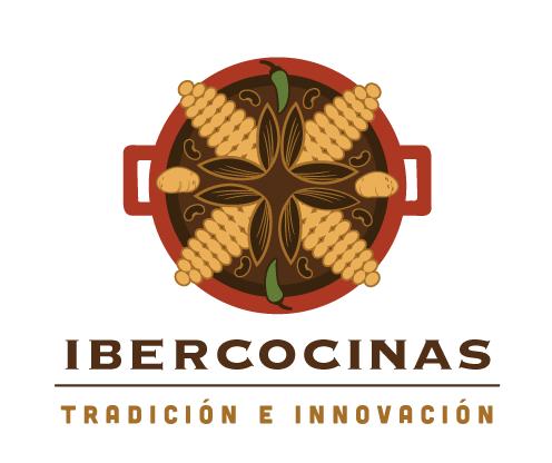 logotipo Ibercocinas, Tradición e innovación